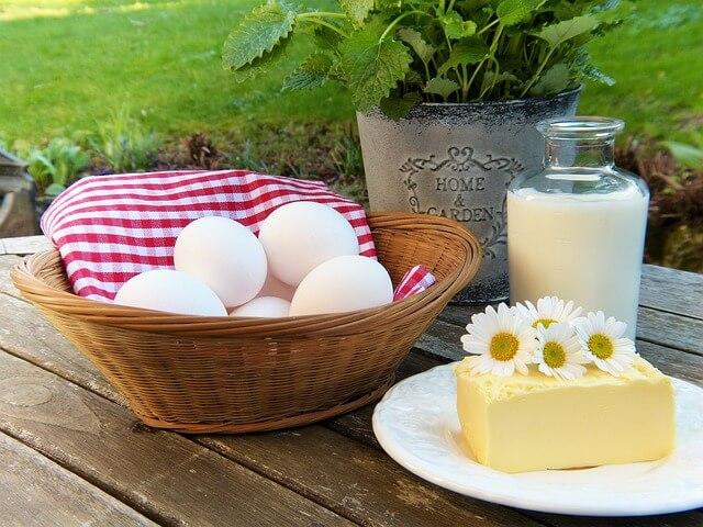 Read more about the article Z czym łączyć i nie łączyć białko?